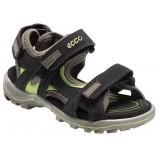 Børn kan også kende forskel på godt og dårlige sandaler (foto eventyrsport)