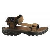 Lækre herre sandaler til sommeren (foto: eventyrsport.dk)